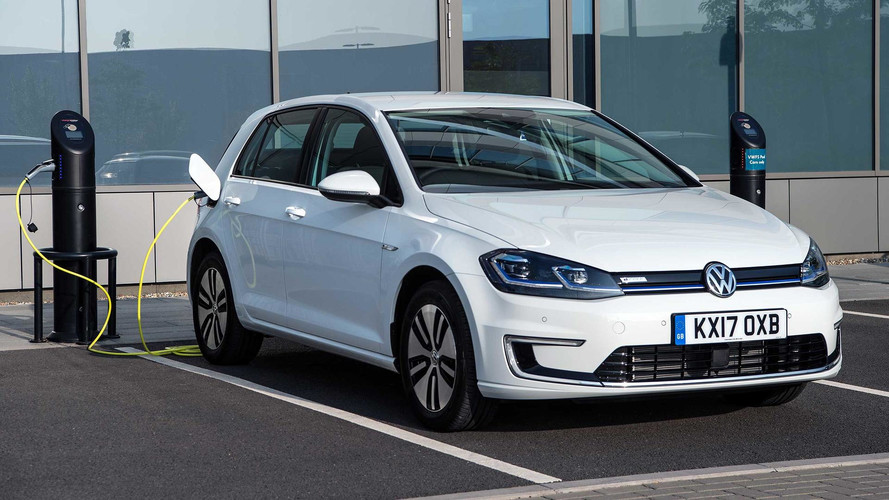 Two years on from 'dieselgate', Volkswagen launches diesel scrappage scheme