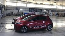 eMonte Carlo - Renault Zoe