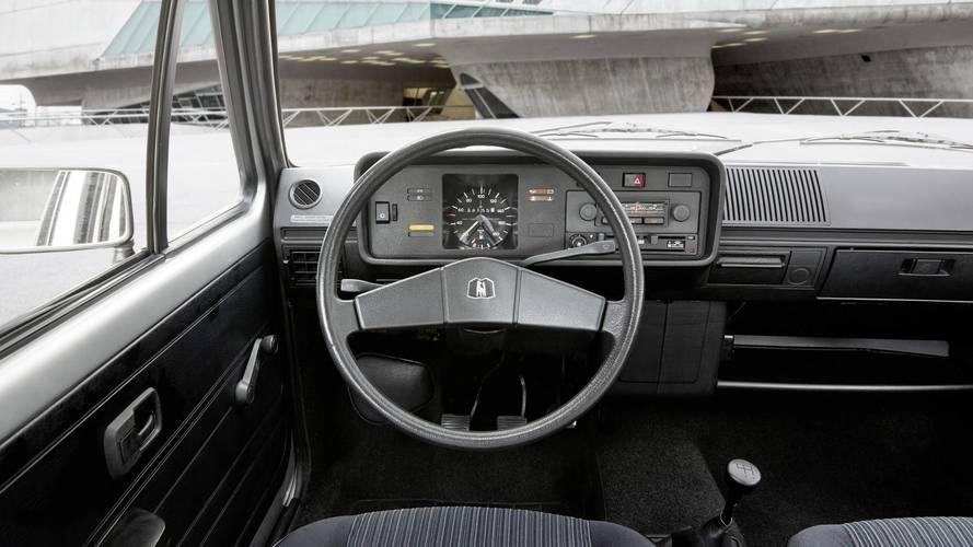 VW Golf'ün radyosunun yıllar içinde nasıl evrildiğini görün