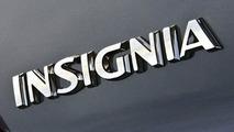 New Vauxhall Insignia