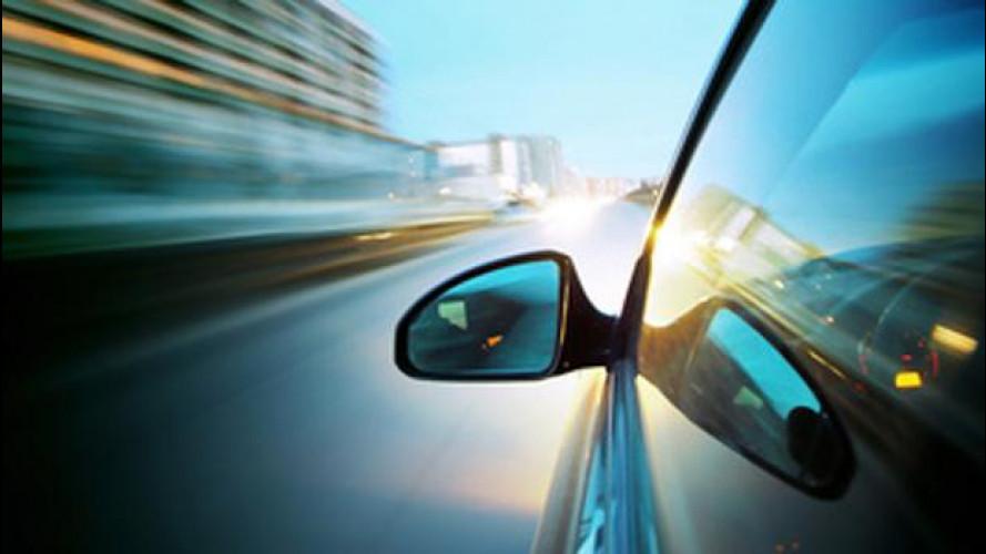 Sicurezza stradale: la cinquina della Cassazione