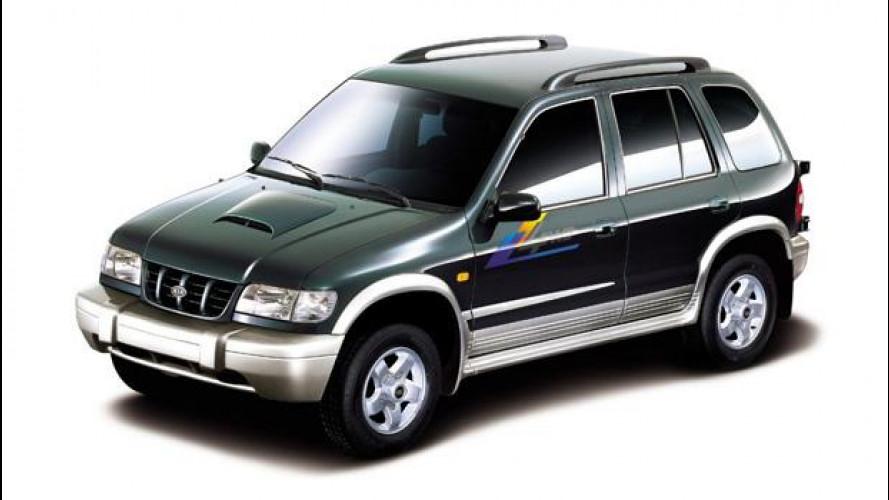 Kia Sportage, la storia della prima compact SUV moderna