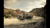 Land Rover LR4 Limited Edition