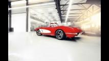 Pogea Racing Chevrolet Corvette