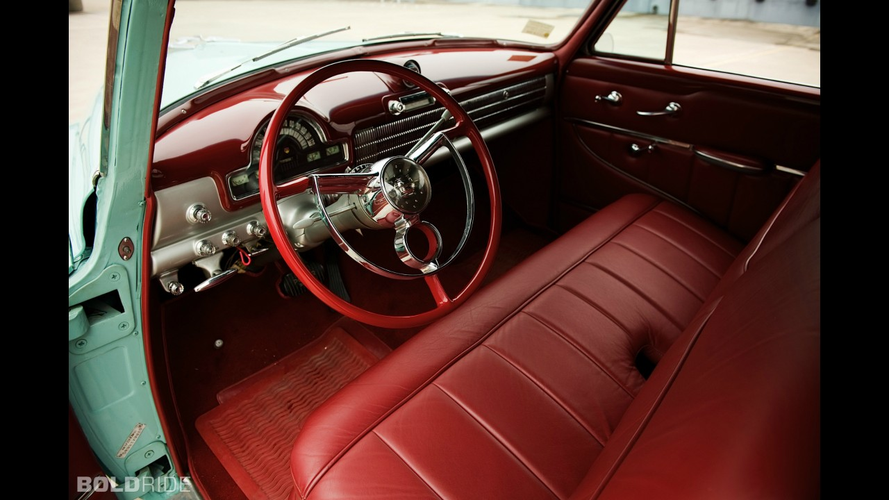 Oldsmobile Super 88 Convertible