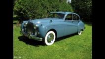 Jaguar Mark IX Saloon