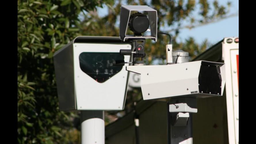 Radares em SP também multarão carros sem inspeção veicular em SP