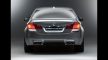 Confirmado: Novo BMW M5 terá tração integral