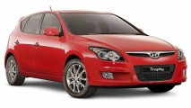 Hyundai i30 ganha série especial Trophy na Austrália