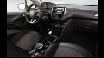 Peugeot 2008 ganha site no Brasil e cadastro para mais informações