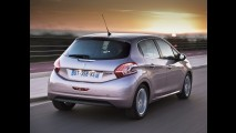 Peugeot 208 chega no ano que vem com os mesmos motores 1.5 e 1.6 flex do novo Citroën C3