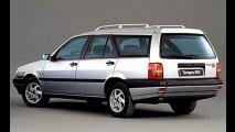 Carros para sempre: Fiat Tempra