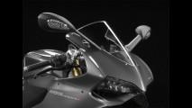 Ducati homenageia Senna com esportiva de R$ 100 mil