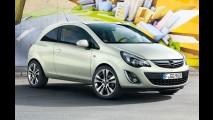 Opel Corsa é vendido com desconto na Itália - Preço inicial equivale a R$ 23.207,00