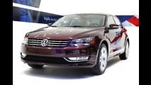 VW Passat TDI roda 2.617 km com apenas um tanque - Consumo médio foi de 35,7 km/l