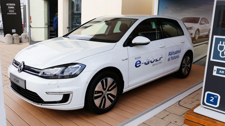 Emissioni zero per Volkswagen ad Auto e Moto d'Epoca