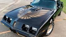 Pontiac Firebird, Cours après moi shérif