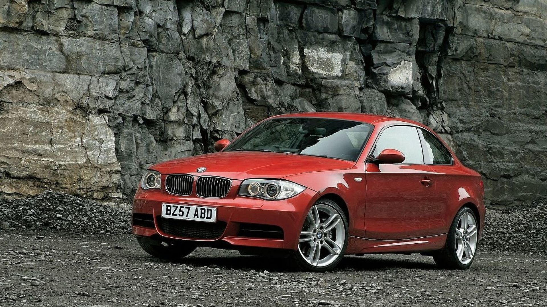 BMW I Coupe Gives Up TwinTurbo For Single Turbo N Engine - Bmw 135i twin turbo