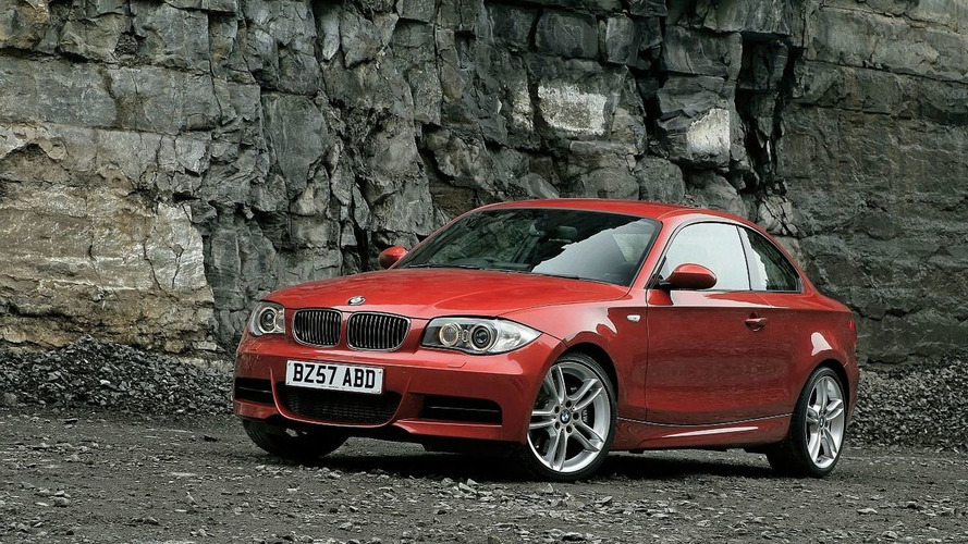 2011 BMW 135i Coupe Gives Up Twin-Turbo for Single Turbo N55 Engine