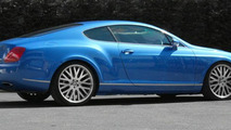 Bentley Continental GT by KAHN