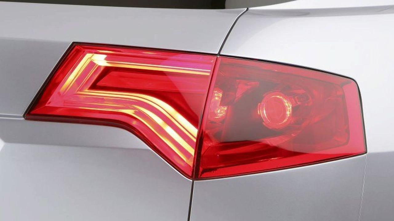 Acura MD-X Concept