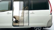 New Nissan Serena
