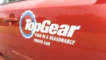 Top Gear Kia Cee'd