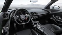 Audi R8 Spyder V10 plus 2017