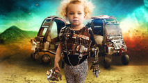 Little Tykes Mad Max Cars