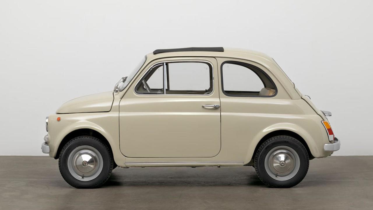 FIAT 500 de 1965
