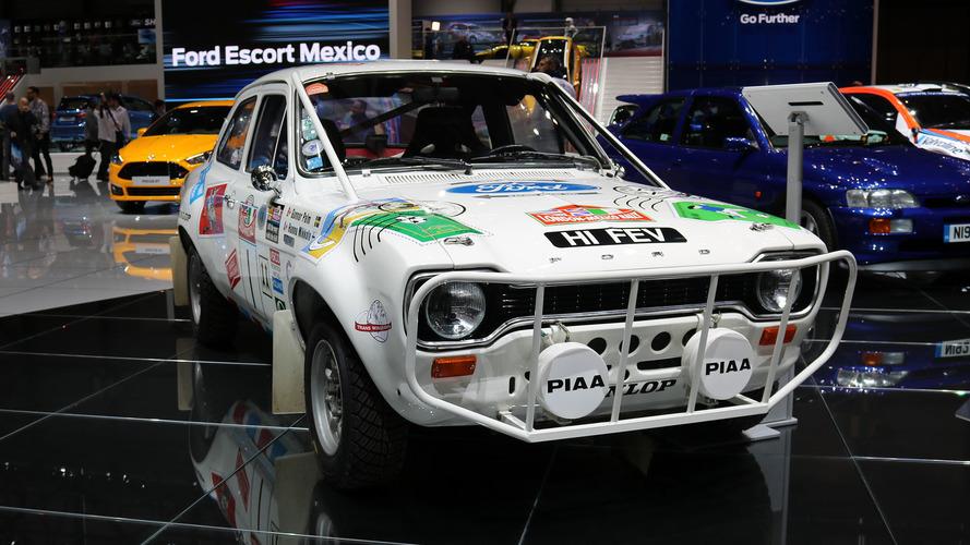 Ford Escort Mexico