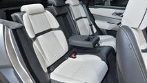 Land Rover Range Rover Velar live Geneva