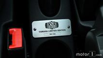 Essai Abarth 695 XSR Yamaha 2017