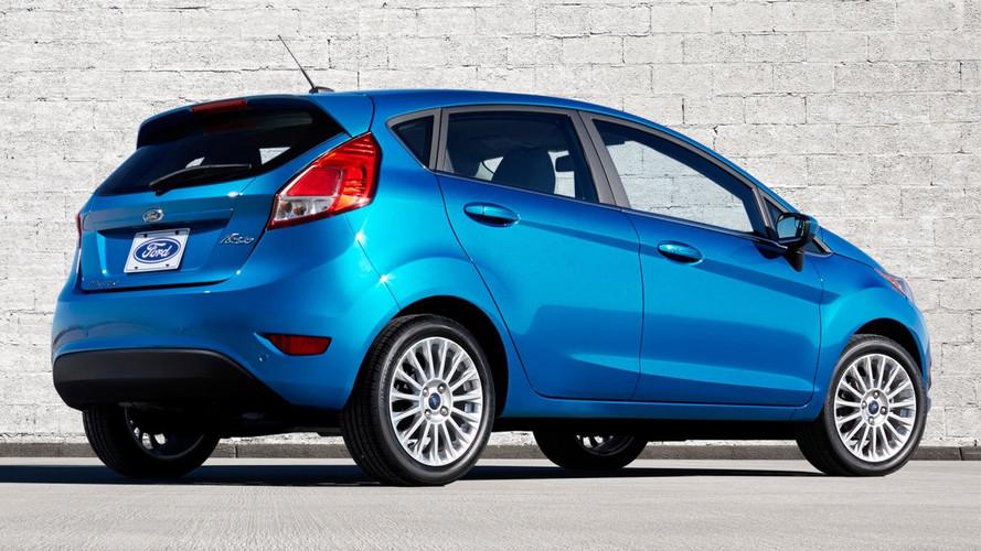 Hatches compactos mais vendidos – Fiesta repete liderança em agosto