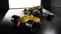 Prototipo Renault R.S. 2027