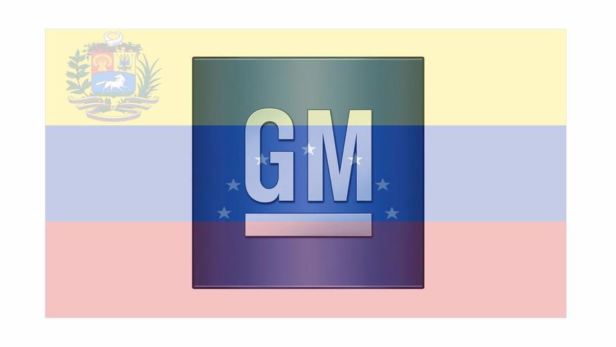 GM Fires Almost 2,700 Workers In Venezuela Via Text