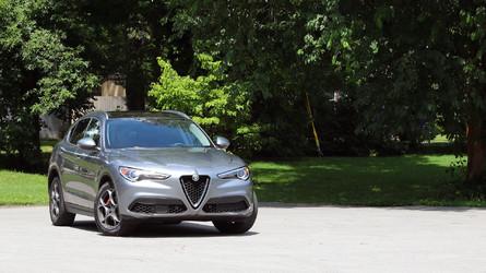 2018 Alfa Romeo Stelvio First Drive: The Perfect Next Step