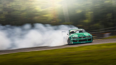 Goodwood Festival Of Speed Introduces Drifting Challenge