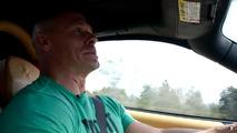 John Cena Ferrari 360