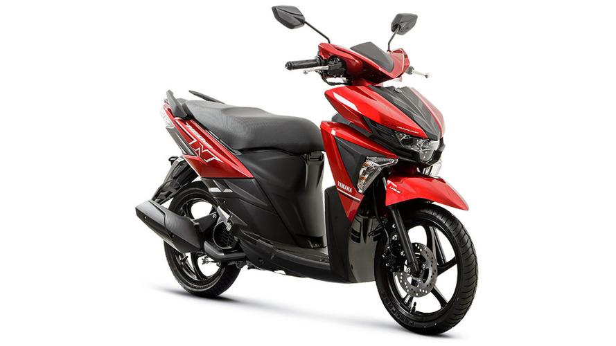 Mercado - Nova Yamaha Neo 125