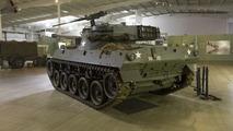 1944 Buick M18 Hellcat Tank