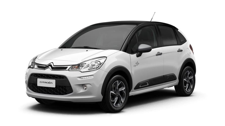 Citroën C3 Urban Trail, inspirado no Cactus, é lançado por R$ 63.590