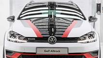 Golf GTI Next Level and Golf Estate GMOTION