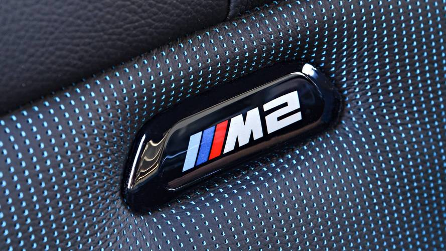 BMW M2 CSL Is Apparently Still Being Planned; Rumored For 2021