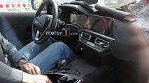 BMW 3 Serisi Sedan Casus Fotoğraflar