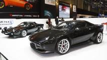 Manifattura Automobili Torino