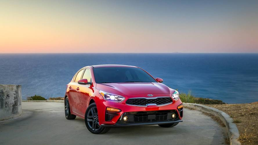 Kia Has No Plans For An A-Segment CUV Or Pickup In The U.S.