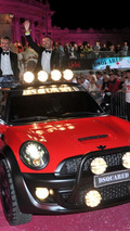MINI Cooper Red Mudder by DSQUARED² for Life Ball 2011, 26.5.2011