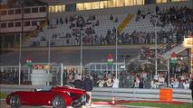 Spada Codatronca Monza in detail [video]