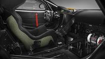 2016 McLaren 650S GT3